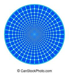 optic illusion