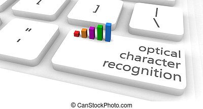 Optical Character Recognition or OCR as Concept