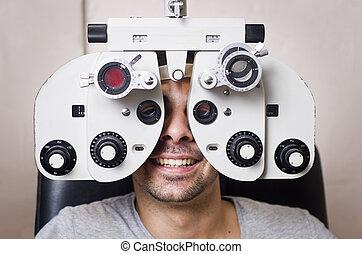 Optical lab