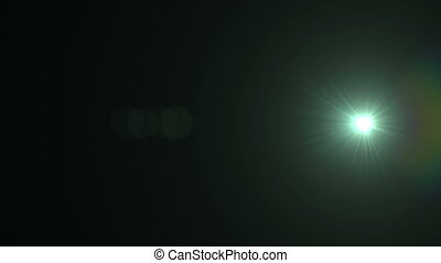 Optical Lens Flares Pack - 20 In 1 (Part 5) * Use blending...