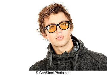 optics glasses