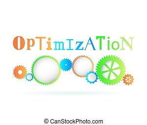 Optimization Gears