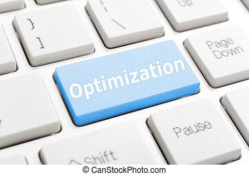 optimization, na, keyborad