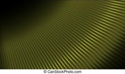 optique, fibre, doré, résumé