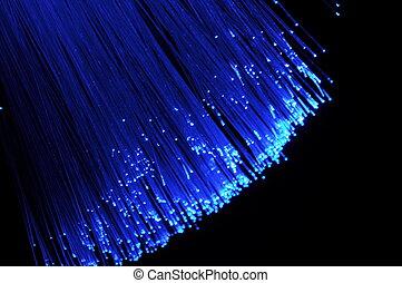 optique, fibre