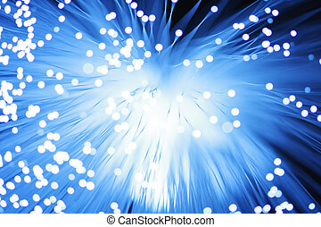 optique fibres
