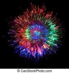 optisk fiber