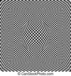 optyczny