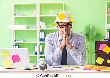 opuesto, trabajando, muchos, proyecto, prior, nuevo, macho, ...