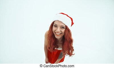opvoering, kerstmis, volwassenen