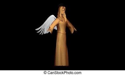 or, ange