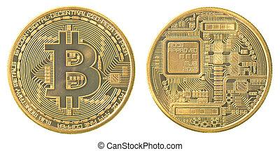 or, bitcoin
