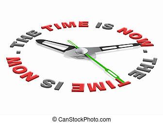 ora, tempo