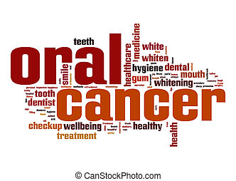 oral, mot, cancer, nuage