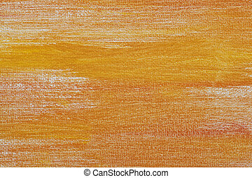 orange and yellow canvas texture