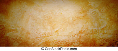 orange and yellow cement wall texture vintage background
