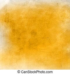 Orange background image and useful design element