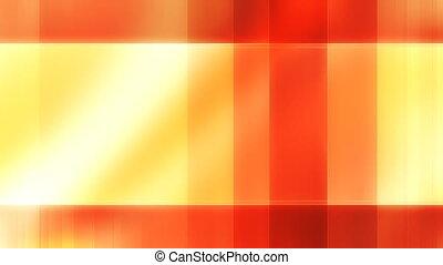 Orange Bars Loop