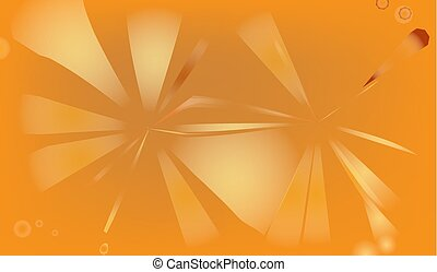 bokeh abstract light background.  illustration