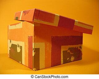 Orange Box I
