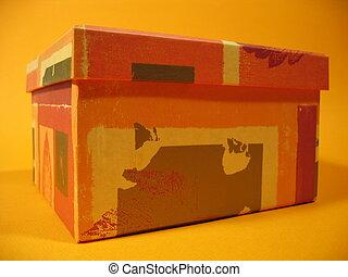 Orange Box II