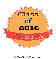 Orange Class of 2016