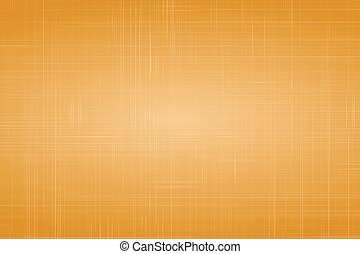 Orange cloth texture background. Vector illustration for your fresh natural design