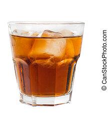 orange, cocktail