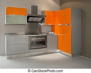 orange, cuisine
