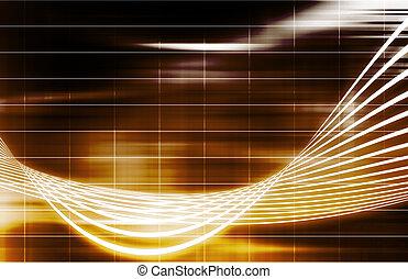 orange, données, réseau, internet
