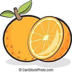orange fruit couleur juteux sain fruit fond orange. Black Bedroom Furniture Sets. Home Design Ideas
