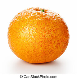 Orange - Grapefruit