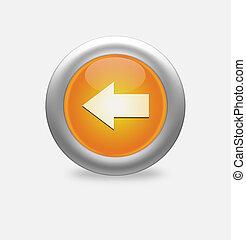 orange left arrow icon.