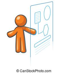 Orange Man Information Systems - Orange Man information...