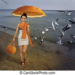 Orange mood 2