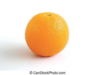 Orange - One orange