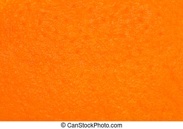 Orange rind. Background