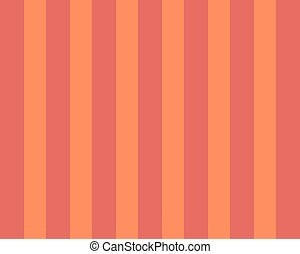 orange stripes on a dark background. vertical pattern in geometric style with gradient.