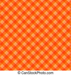 orange table cloth - seamless texture of orange to red...
