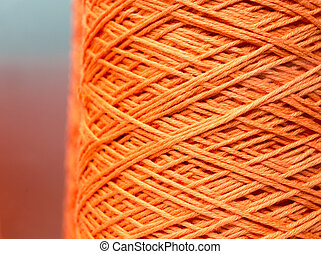 Orange Thread (1)