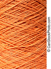 Orange Thread (2)
