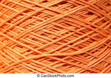 Orange Thread (3)