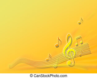 orange tune