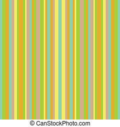 orange yellow light green stripe blue bright light