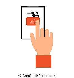order food online website delivery