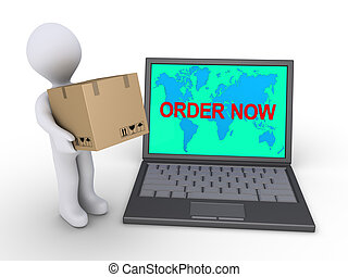 Order now to ship to the whole world
