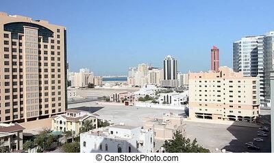 ordinary bahrain streets