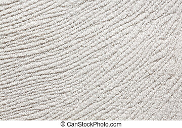Ordinary material texture in soft white colour.