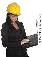 ordinateur portable, contruction