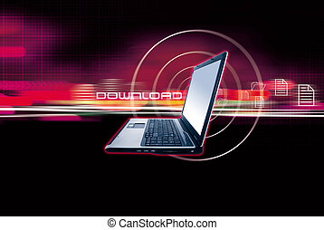 ordinateur portable